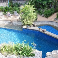 Pearl Hotel бассейн фото 3
