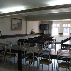 Отель Kayiboyu Otel Анкара питание