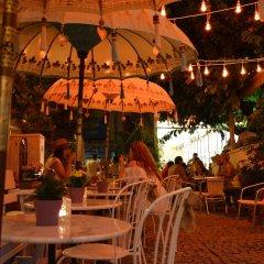 Отель Afet Hanim Konagi Чешме питание фото 3