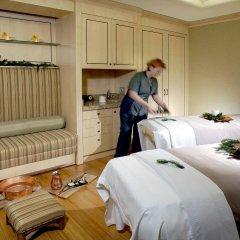 Отель JW Marriott The Rosseau Muskoka Resort спа
