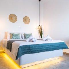 Отель Auntie's Villas Греция, Остров Санторини - отзывы, цены и фото номеров - забронировать отель Auntie's Villas онлайн комната для гостей фото 3