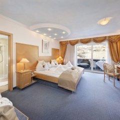 Wellness Parc Hotel Ruipacherhof Тироло комната для гостей фото 11