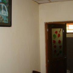 Отель New Pawana Hotel Шри-Ланка, Анурадхапура - отзывы, цены и фото номеров - забронировать отель New Pawana Hotel онлайн интерьер отеля