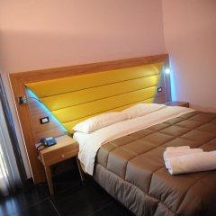 Отель Ostia Antica Suite B&B Италия, Остия-Антика - отзывы, цены и фото номеров - забронировать отель Ostia Antica Suite B&B онлайн комната для гостей фото 4