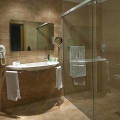 AC Hotel Carlton Madrid by Marriott ванная