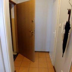 Отель Apartamenty Poznan - Apartament Centrum Познань сейф в номере