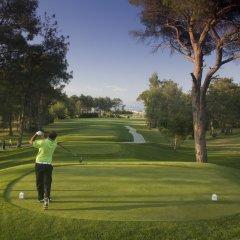 Gloria Verde Resort Турция, Белек - отзывы, цены и фото номеров - забронировать отель Gloria Verde Resort онлайн спортивное сооружение