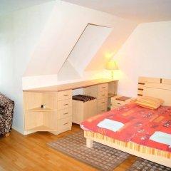 Апартаменты City Apartments Riga Old Town Рига комната для гостей