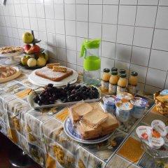 Отель Atena Bed and Breakfast Лечче питание фото 2