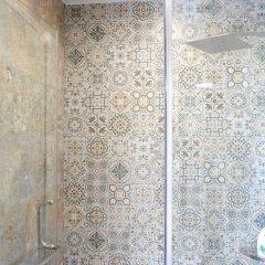Отель An Bang Seasnail Homestay Хойан ванная фото 2