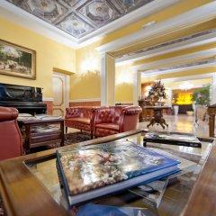 Best Western Ai Cavalieri Hotel развлечения