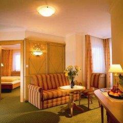 Отель Austria Bellevue Австрия, Хохгургль - отзывы, цены и фото номеров - забронировать отель Austria Bellevue онлайн комната для гостей