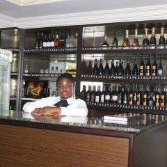 Entry Point Hotel гостиничный бар