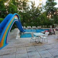 Kleopatra Celine Hotel бассейн фото 3