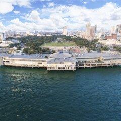 Отель H2O Филиппины, Манила - 2 отзыва об отеле, цены и фото номеров - забронировать отель H2O онлайн пляж фото 2