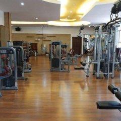 PRS Hotel фитнесс-зал фото 4