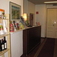 Отель Pension Lerner интерьер отеля фото 2