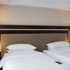 Crowne Plaza Ufa – Congress Hotel комната для гостей фото 4