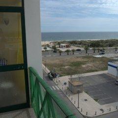 Отель Apartamento Panoramico by ABH балкон