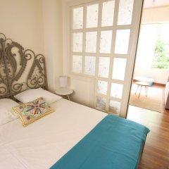 Отель Dormirenville - Nice Musiciens Ницца комната для гостей фото 3