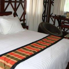 Отель ViewPoint Lodge & Fine Cuisines в номере