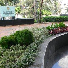 Отель Bliston Suwan Park View фото 4