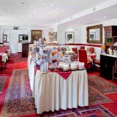 Отель TIPTOP Hotel Burgschmiet Garni Германия, Нюрнберг - отзывы, цены и фото номеров - забронировать отель TIPTOP Hotel Burgschmiet Garni онлайн помещение для мероприятий фото 2