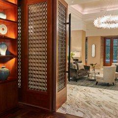 Отель The Capitol Kempinski Singapore Сингапур спа