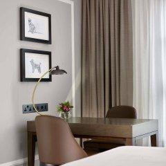 Отель Hyatt Regency London - The Churchill Великобритания, Лондон - 2 отзыва об отеле, цены и фото номеров - забронировать отель Hyatt Regency London - The Churchill онлайн удобства в номере