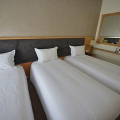 Отель Annakhil Марокко, Рабат - отзывы, цены и фото номеров - забронировать отель Annakhil онлайн комната для гостей фото 3