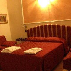Hotel Sicilia комната для гостей фото 4
