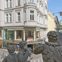 Hotel Beethoven Wien фото 8