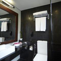Отель Turyaa Kalutara Шри-Ланка, Ваддува - отзывы, цены и фото номеров - забронировать отель Turyaa Kalutara онлайн ванная