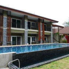 Отель My Home Lantawadee Resort Ланта с домашними животными