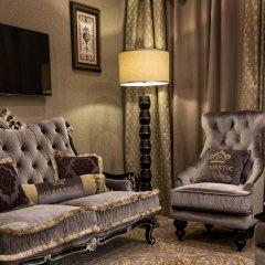Бутик-отель Majestic Deluxe Санкт-Петербург комната для гостей фото 3