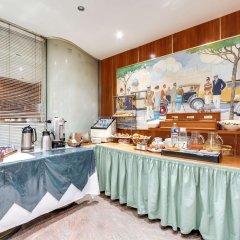 Отель Villa Luxembourg Франция, Париж - 11 отзывов об отеле, цены и фото номеров - забронировать отель Villa Luxembourg онлайн питание