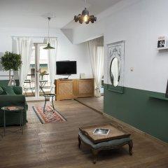 Отель City Lounge Греция, Салоники - отзывы, цены и фото номеров - забронировать отель City Lounge онлайн комната для гостей фото 2