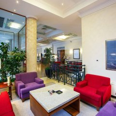 Arena di Serdica Hotel интерьер отеля