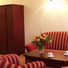 Отель MATEJKO Краков в номере фото 2