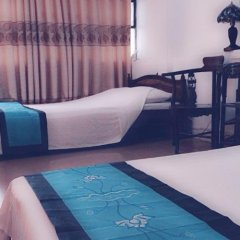 Thien Trang Hotel удобства в номере фото 2