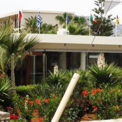 Отель Dessole Malia Beach – All Inclusive фото 3