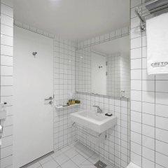 Отель Creto Hotel Myeongdong Южная Корея, Сеул - отзывы, цены и фото номеров - забронировать отель Creto Hotel Myeongdong онлайн ванная