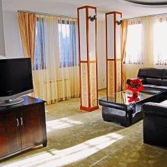 Отель MPM Hotel Merryan Болгария, Пампорово - отзывы, цены и фото номеров - забронировать отель MPM Hotel Merryan онлайн комната для гостей фото 3