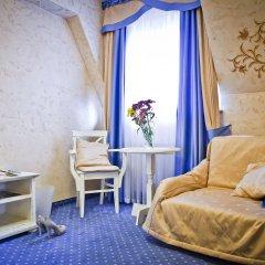 Отель Willa Helan комната для гостей фото 2