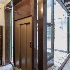 Отель Apartamento Puerta de Toledo VII Испания, Мадрид - отзывы, цены и фото номеров - забронировать отель Apartamento Puerta de Toledo VII онлайн интерьер отеля