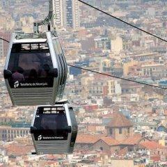 Отель feria plaza espanya Barcelona Испания, Барселона - отзывы, цены и фото номеров - забронировать отель feria plaza espanya Barcelona онлайн городской автобус