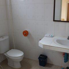 Отель Budchui Village2 ванная фото 2