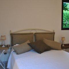 Отель Chic & Country Лечче комната для гостей фото 2