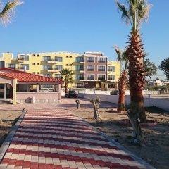 Geyikli Grand Resort Otel Турция, Тевфикие - отзывы, цены и фото номеров - забронировать отель Geyikli Grand Resort Otel онлайн приотельная территория