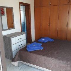 Отель Marinea Beach Villas удобства в номере